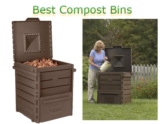 Best Composting Bins Of 2019 Trash To Treasure